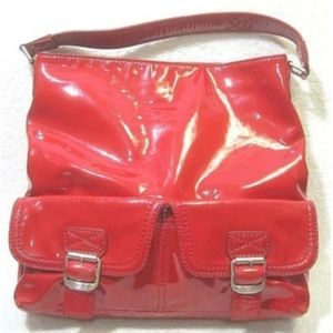Michael Kors Large Hobo Shoulder Handbag